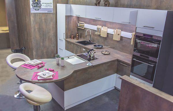 Schmidt Küchen Arcos Twin Version Küche einzeln!